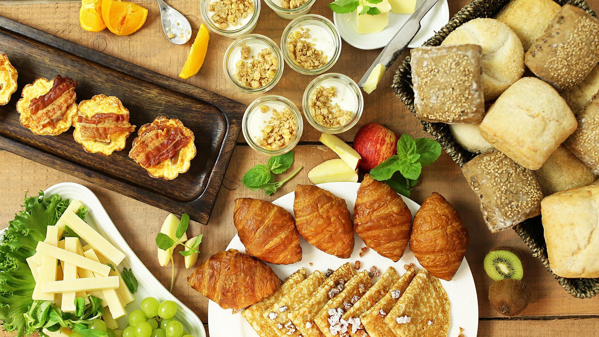 Odense catering af mad ud af huset fra kokken & jomfruen